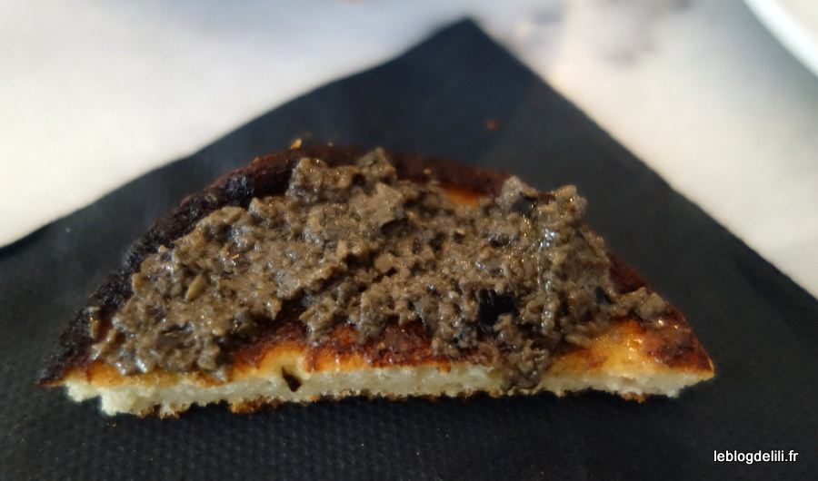 Où bruncher à Paris (57) : la Mangerie du Marais