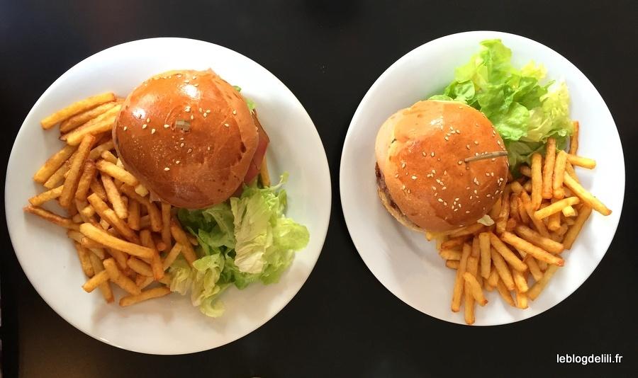 Roy's pub : du fait maison et des burgers à Pigalle