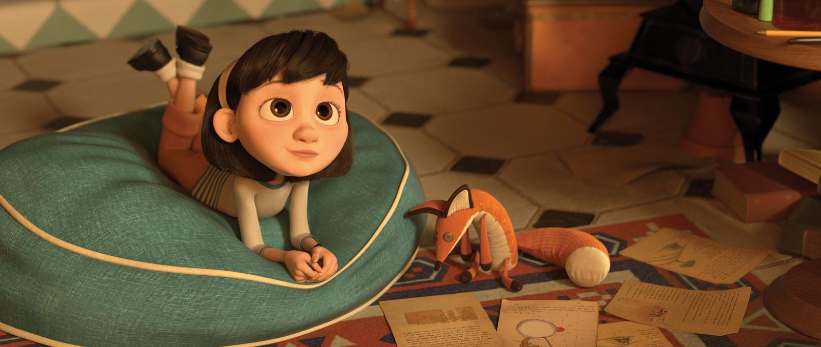 """""""Le Petit Prince"""" : le conte poétique et philosophique au cinéma"""