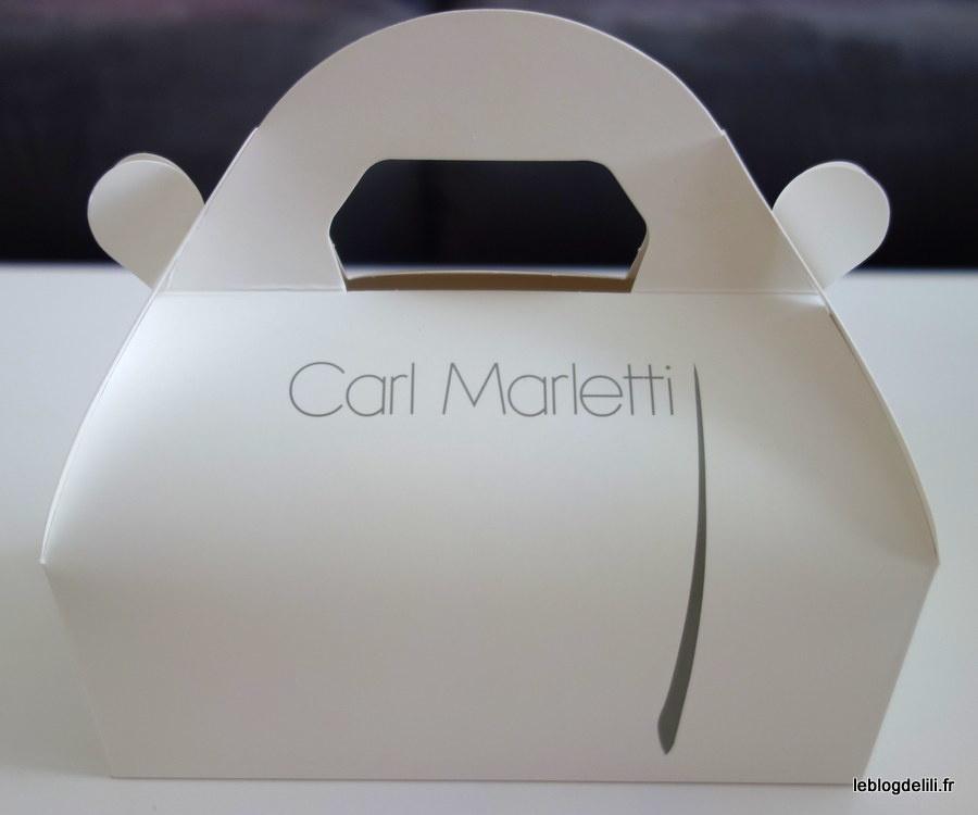 Les pâtisseries Long Beach de Carl Marletti, une édition limitée