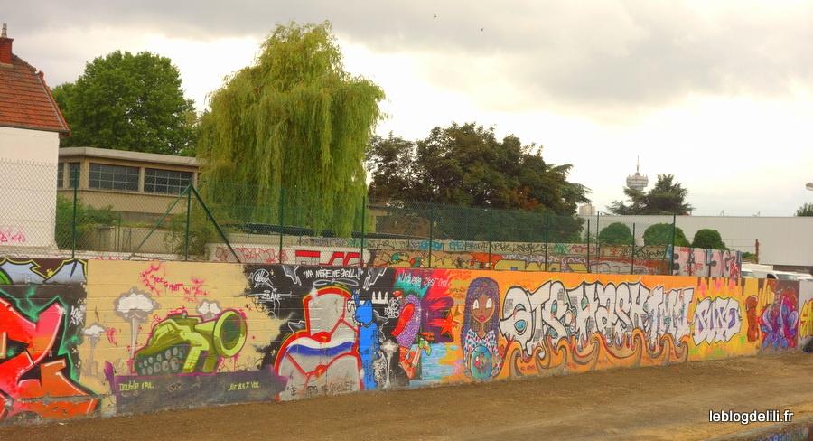 L'été du canal : la croisière brunch du festival de l'Ourcq 2015
