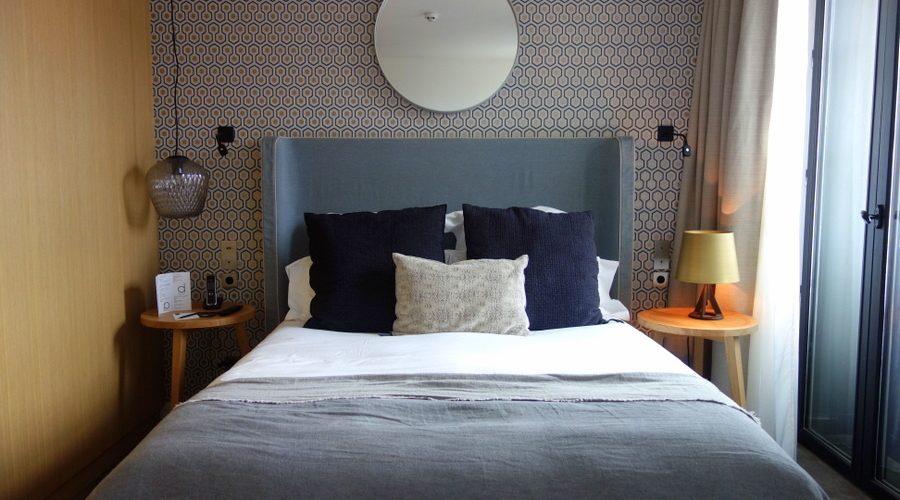 Escapade 5 toiles au balthazar hotel spa de rennes le blog de lili - Hotel balthazar rennes ...