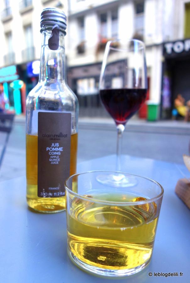 Le Pas Sage bar à vin réunit les gourmands à sa table