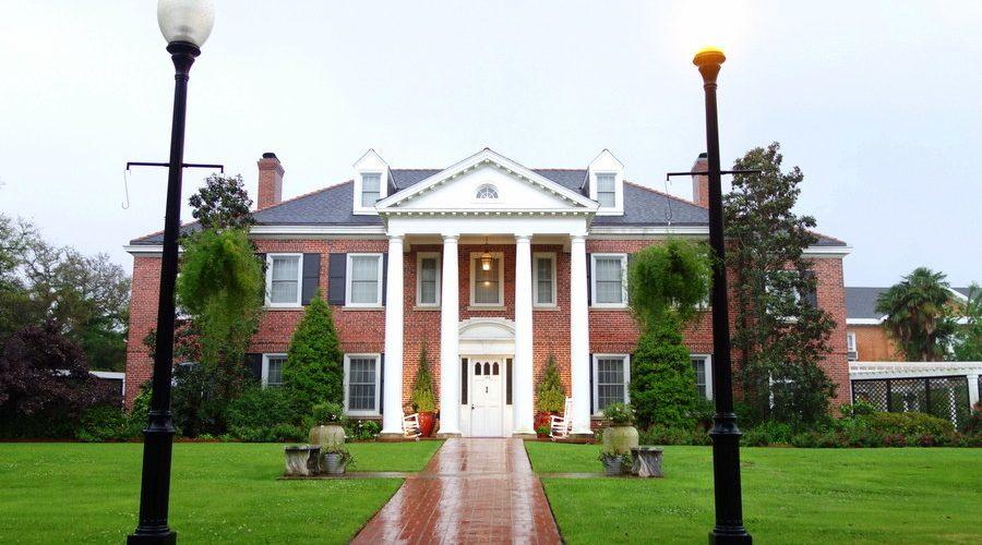 Université de Lafayette, Louisiane