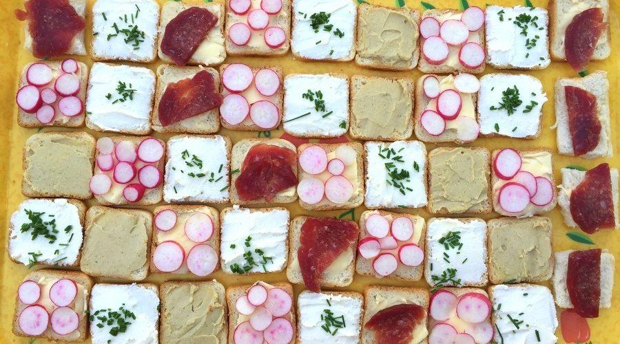 petits-toasts-maison