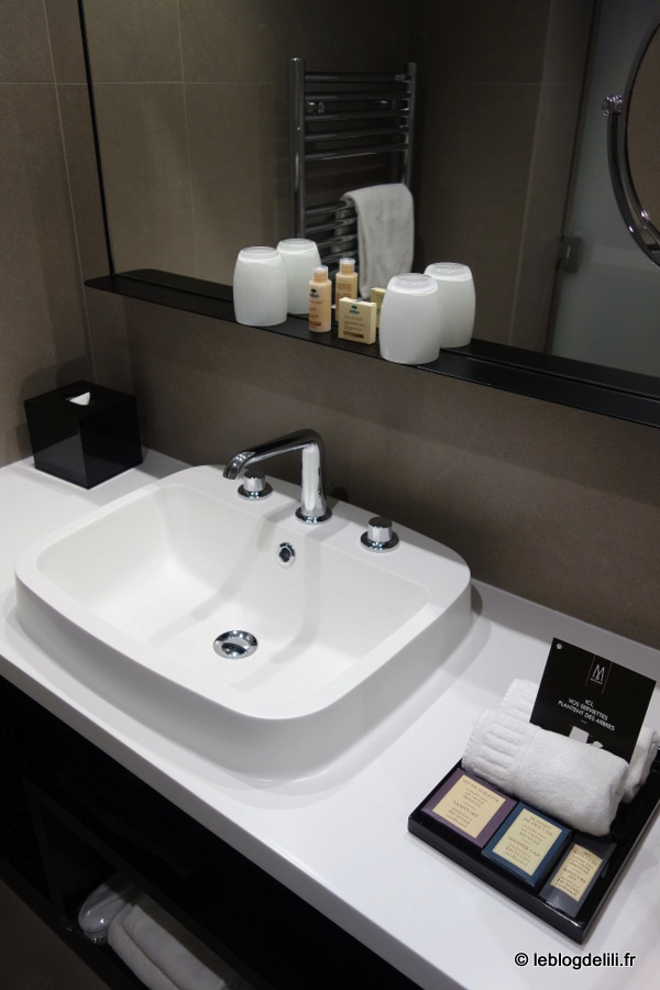 Escapade 5 étoiles au Balthazar Hotel & Spa de Rennes