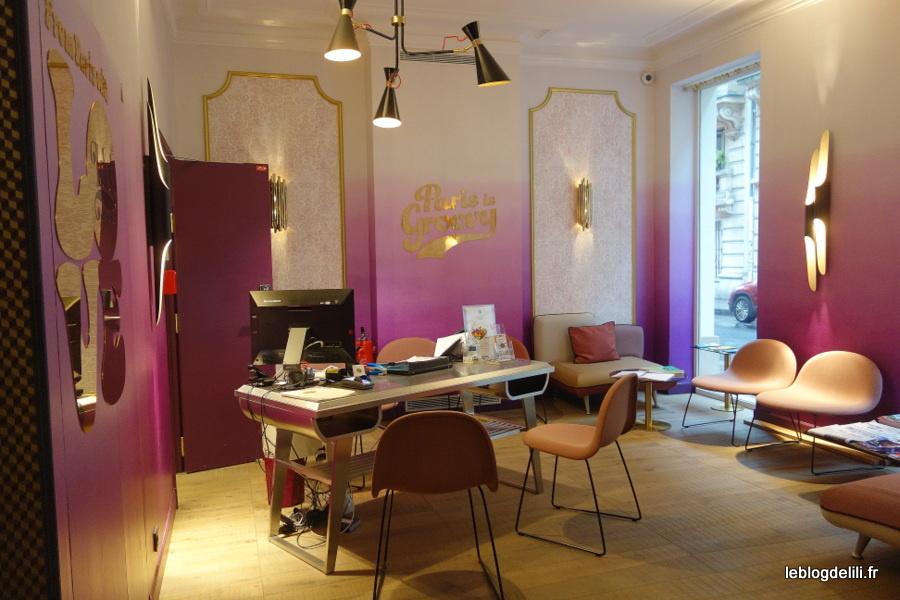 L'Idol hotel, l'écrin musical de vos nuits à Paris