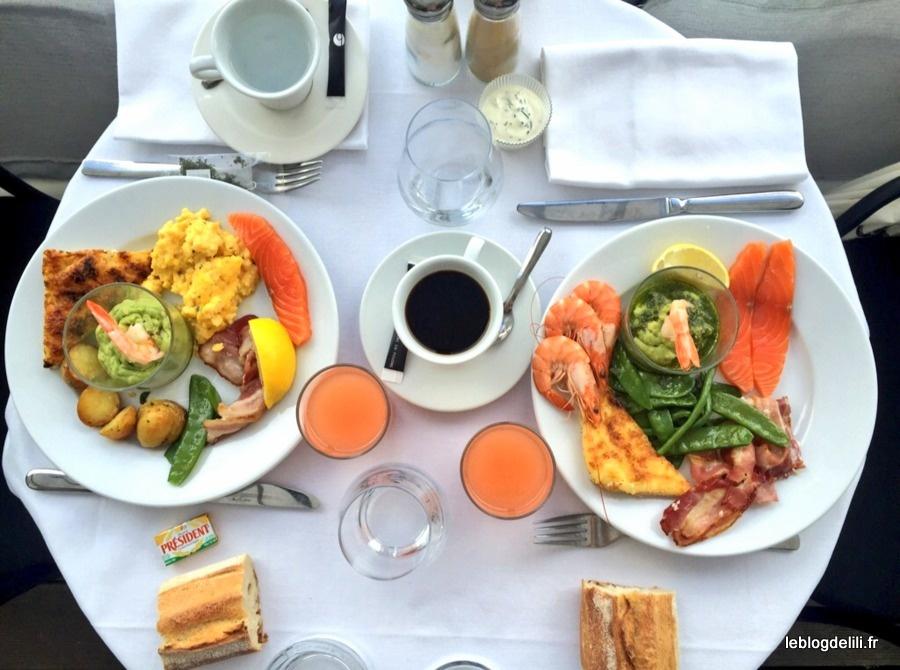 Où bruncher à Paris (59) : Ô restaurant