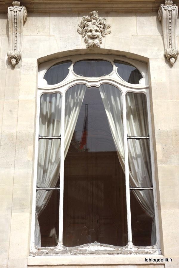 Visiter l'hôtel de Castries (Paris 7e) pour les journées du patrimoine