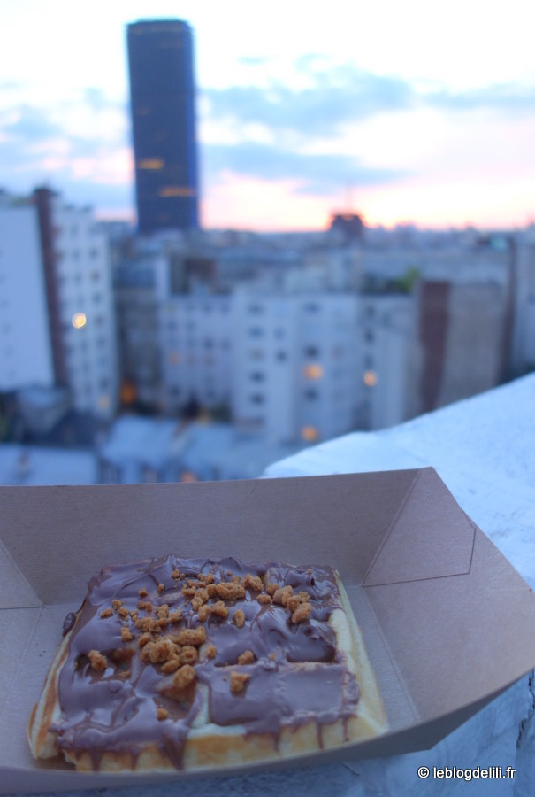 Un apéritif street food VizEat sur les toits de Paris : devenez hôte à votre tour !