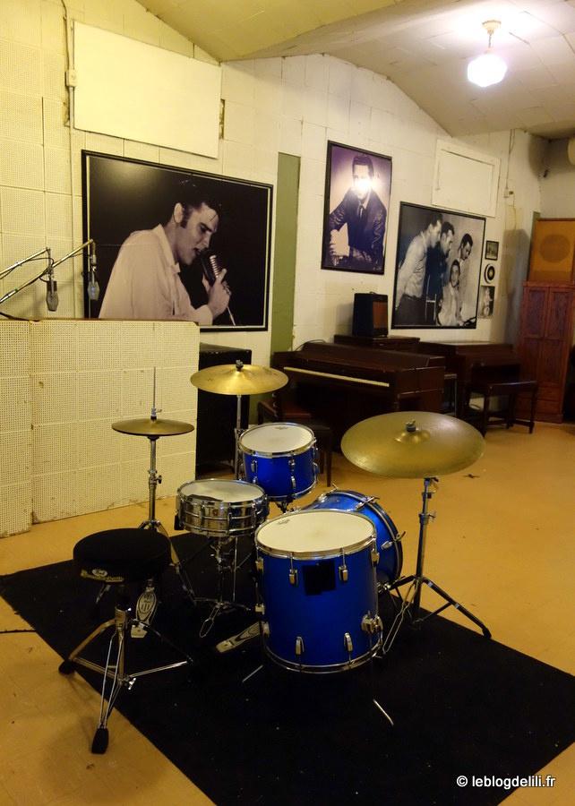 ♫♪ Memphis musicale ♪♫ Quatre idées de visite dans le berceau du blues