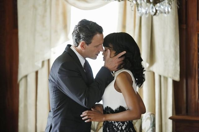 Cinq bonnes raisons d'adorer la série Scandal ♥