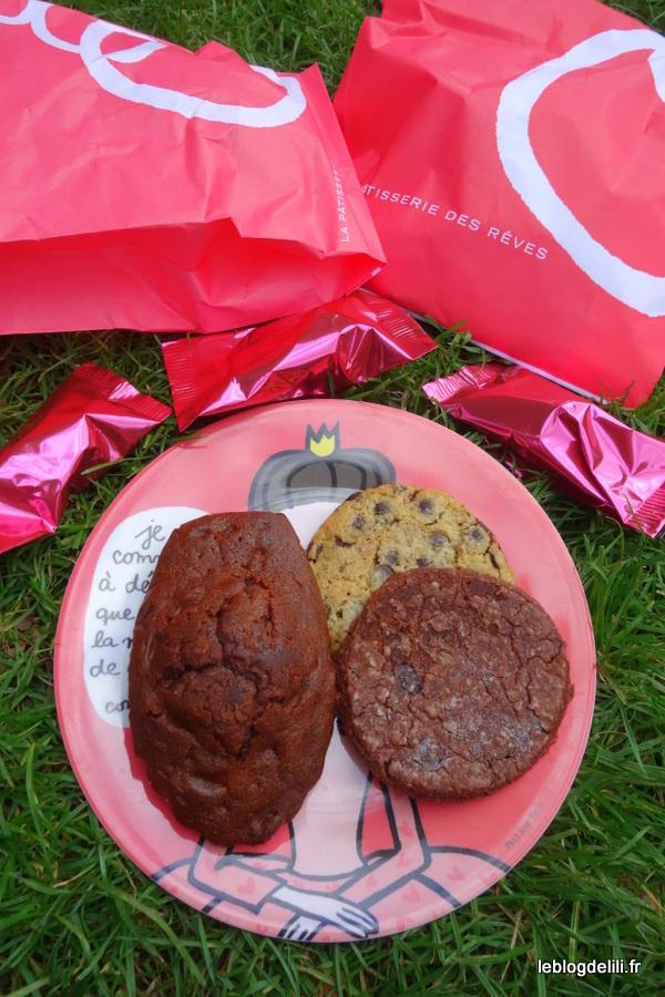 La pâtisserie des rêves fête ses 6 ans : le goûter de la rentrée
