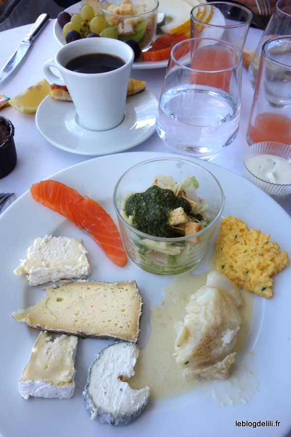 Où bruncher à Paris (59) : Ô restaurant