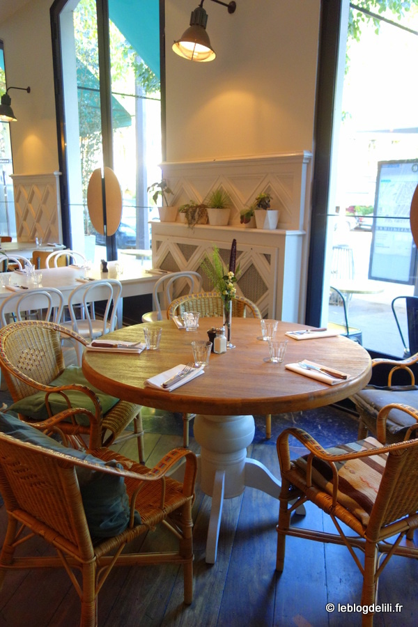 Auteuil Brasserie lance ses barbecues d'automne !