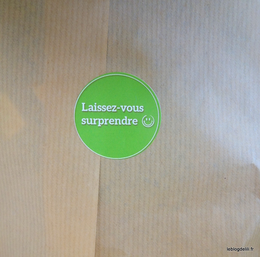 Degustabox : le coffret culinaire surprise de septembre 2015
