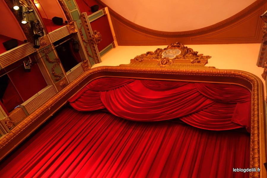 """""""Victor"""" au théâtre Hébertot"""