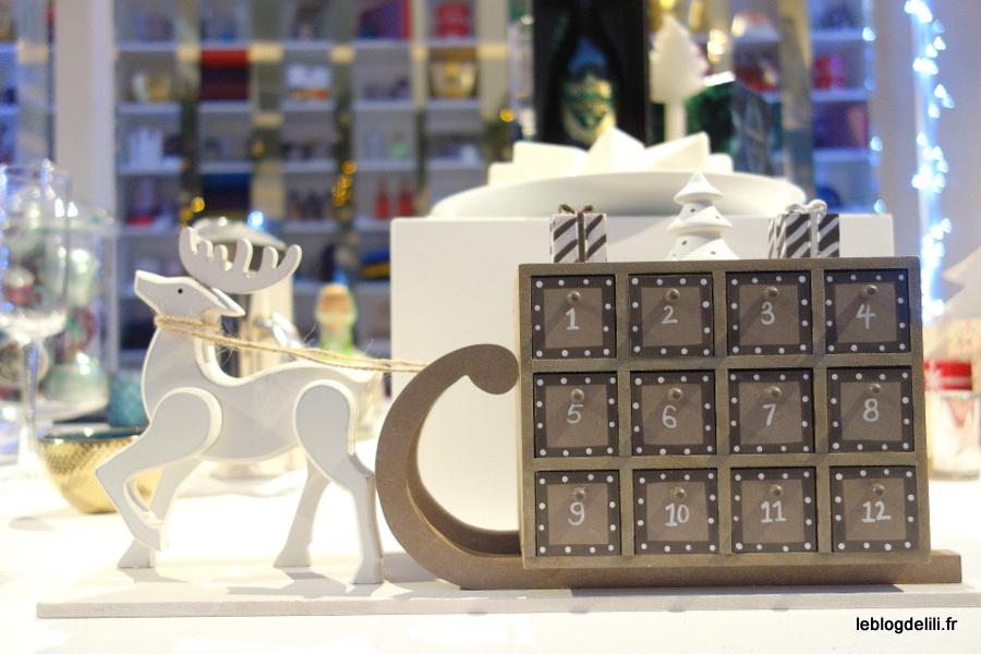 Déco, cadeaux, food et mode : Monoprix prépare Noël 2015