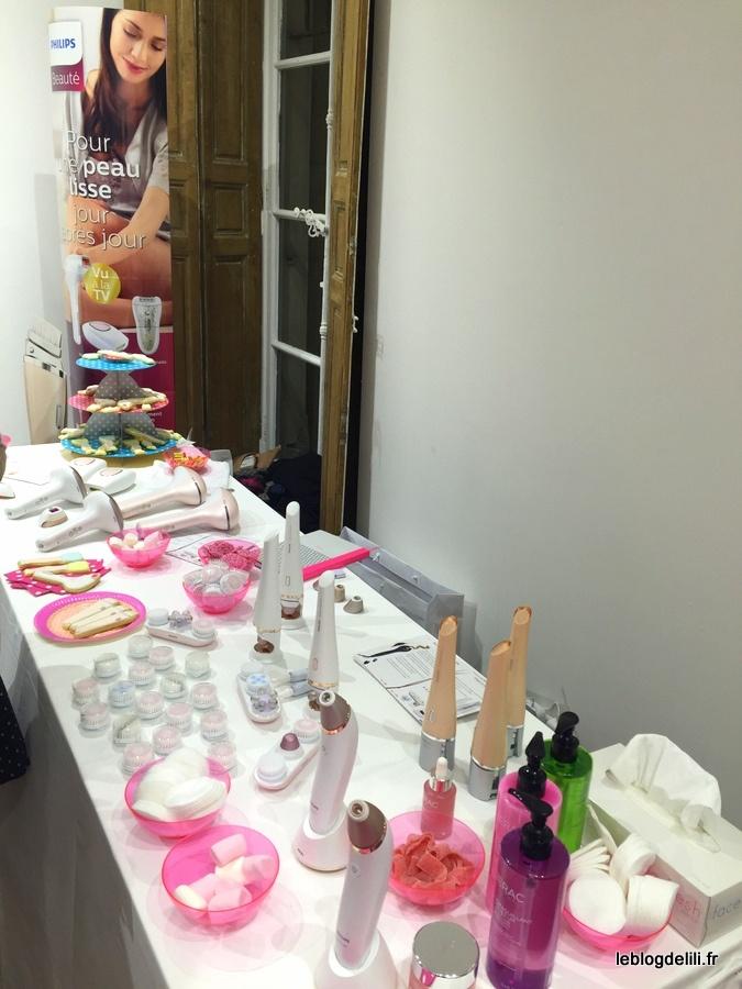 Food et beauté : rosir de plaisir à la Poulette Pink Party