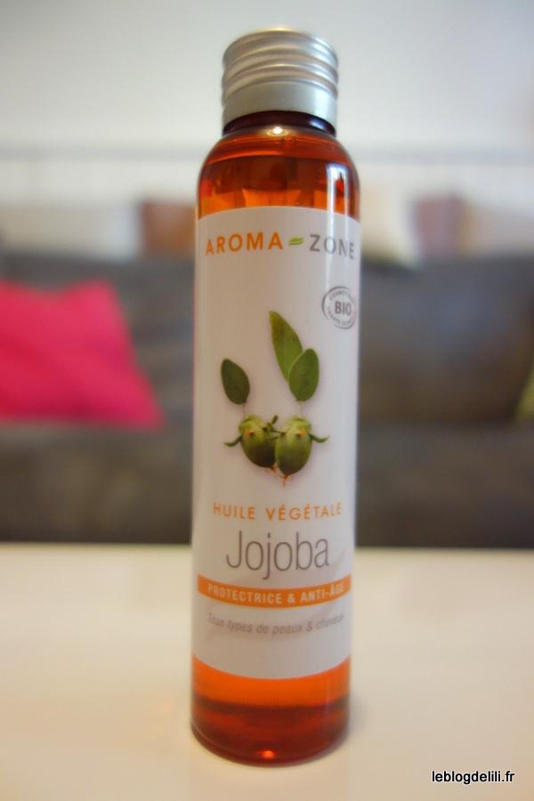 Quand mes produits Aroma-Zone se prêtent à une petite séance photo...