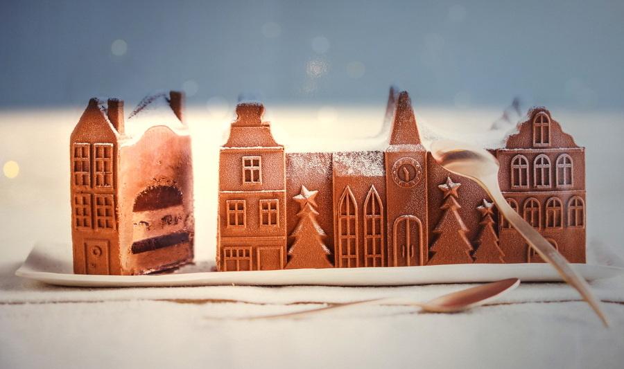 Picard surgelés prépare Noël 2015 ♥