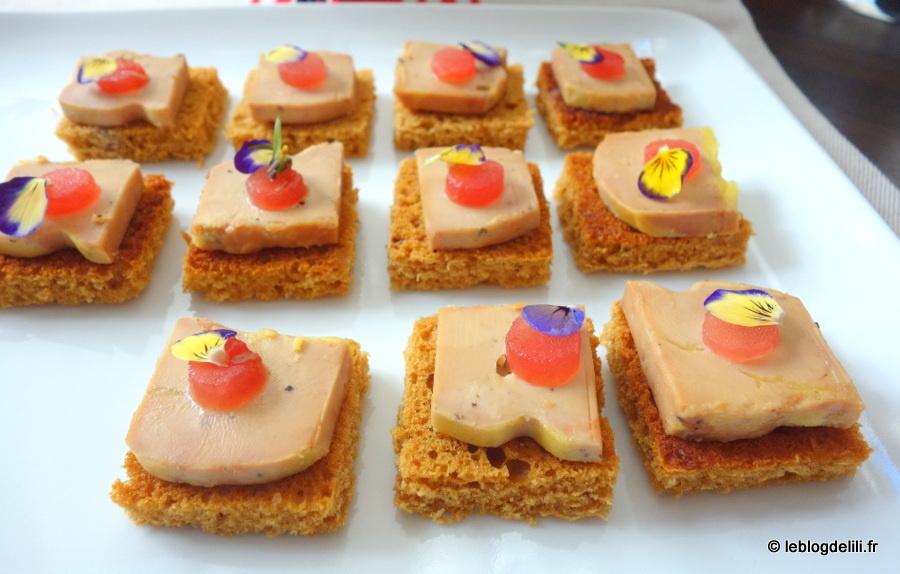 Noël 2015 : la collection gastronomique de Delpeyrat