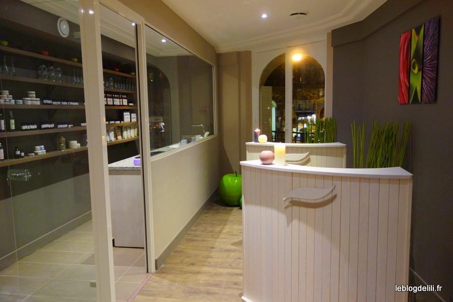 Un atelier d'aromathérapie familiale chez Aroma-Zone