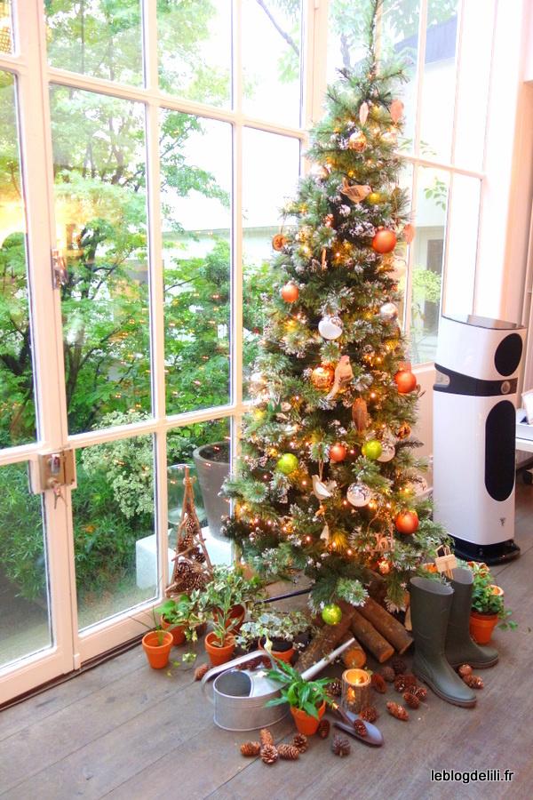 Quelques idées pour l'automne et Noël 2015 #1