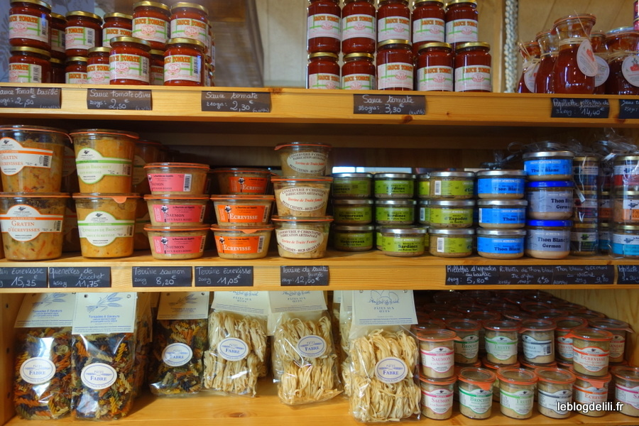 Goûts d'Yvelines : découverte de la ferme de Viltain, à 17 kms de Paris