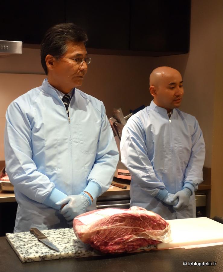 Le Japon dans nos assiettes : connaissez-vous le bœuf Wagyu ?