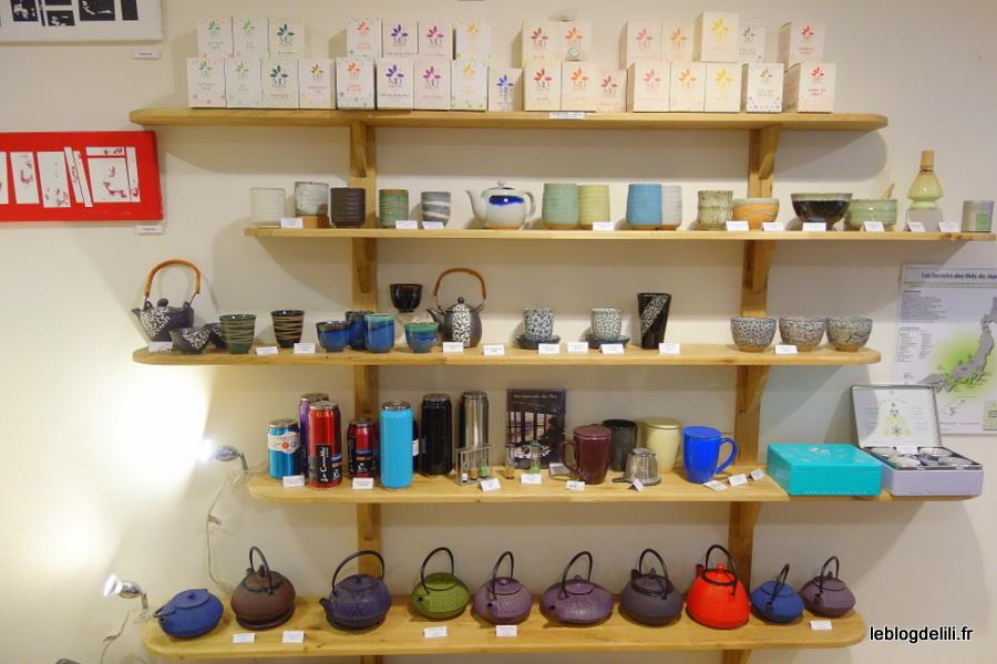L'autre thé : près de 150 références pour les amateurs de thé