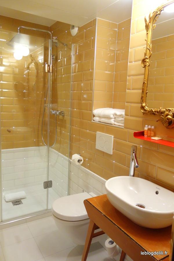 Hôtel Exquis : le charme Elegancia Hotels dans le 11e à Paris