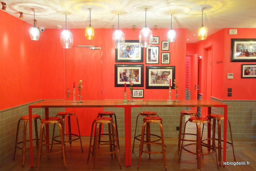 h tel exquis le charme elegancia hotels dans le 11e paris le blog de lili. Black Bedroom Furniture Sets. Home Design Ideas