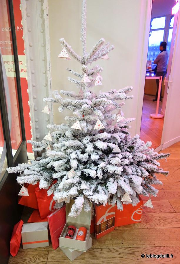 Fêtez Noël 2015 avec la Pâtisserie des Rêves