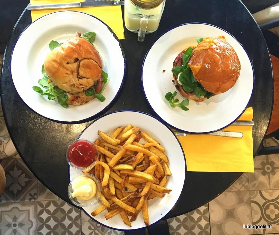 OBU Burgers : une nouvelle très bonne adresse parisienne