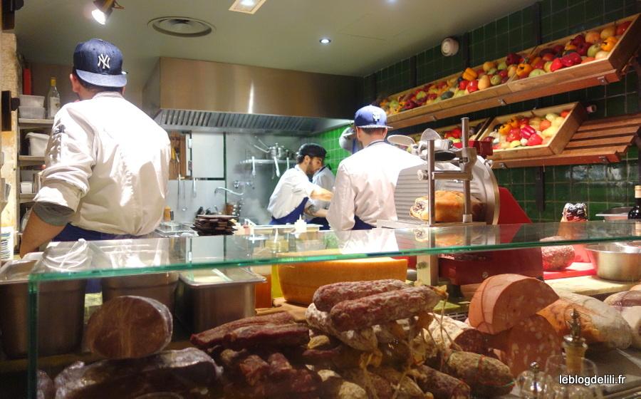 Un Italien à Paris : East mamma et sa recette du succès