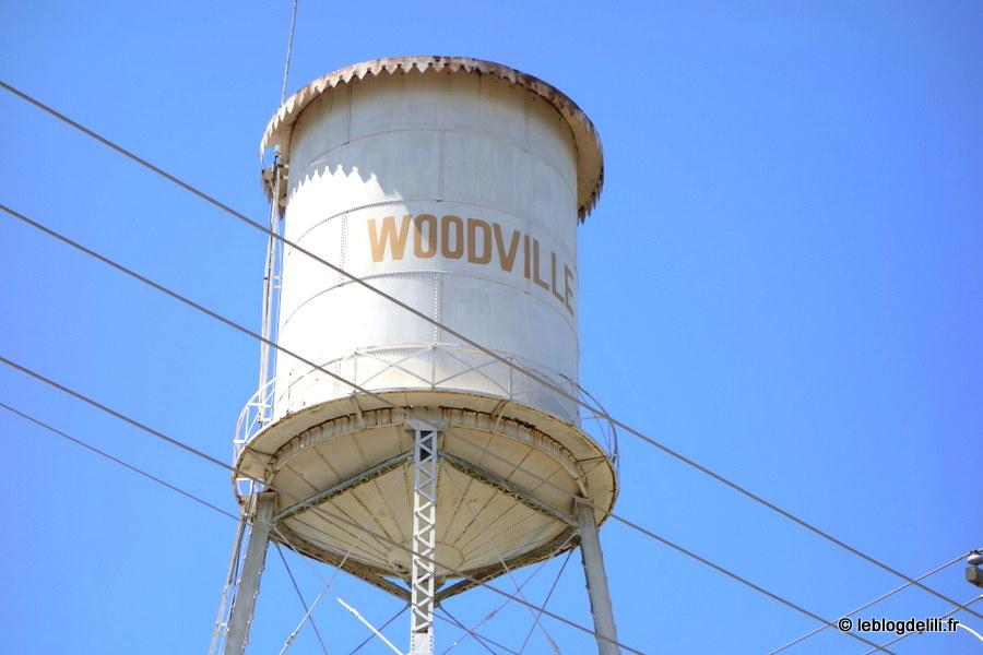 [Le Sud des États-Unis] Vicksburg et Woodville, deux villes historiques du Mississippi