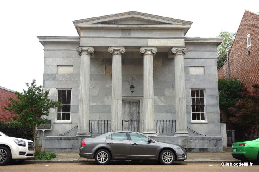 [Le Sud des États-Unis] Natchez, le charme de la plus ancienne ville du Mississippi