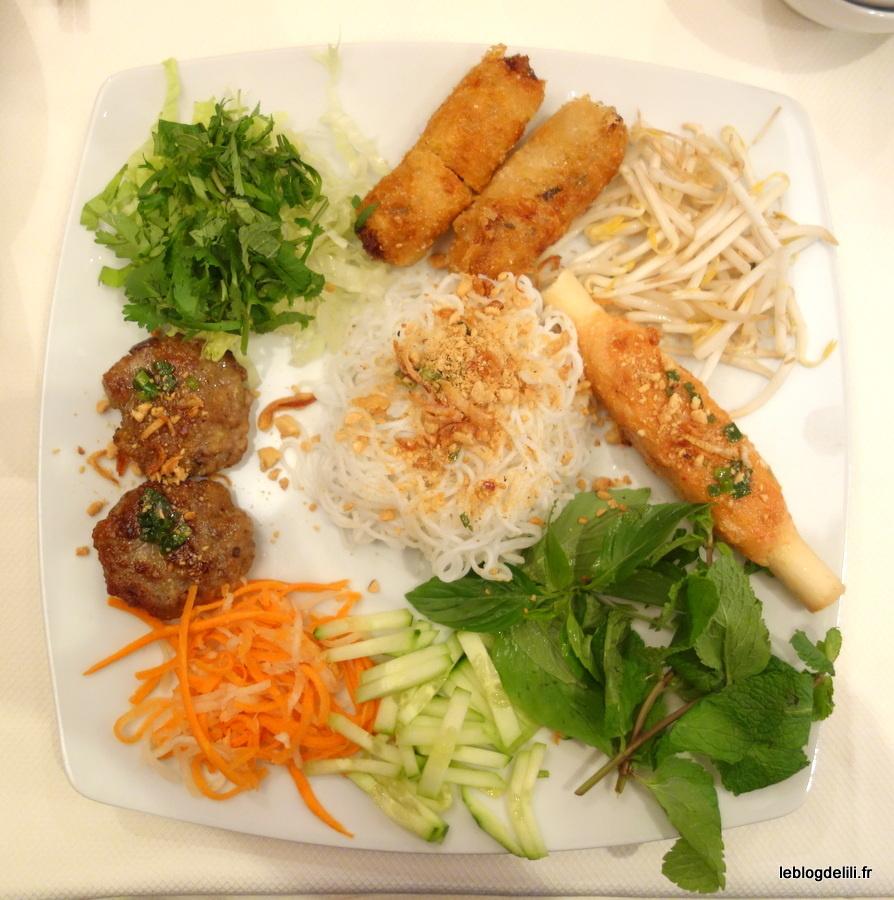 La table du Vietnam : une savoureuse escale à Paris (7e)