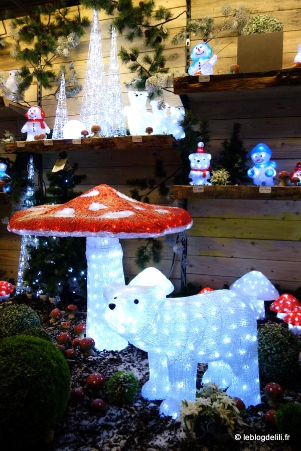 Botanic prépare Noël 2015