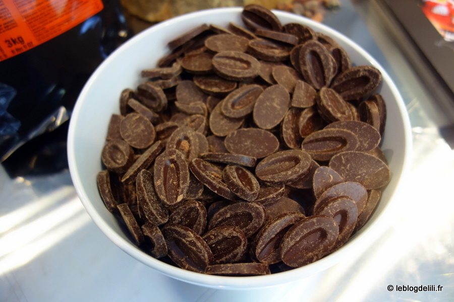 A la découverte du chocolat Valrhona et de ses nouveautés 2015