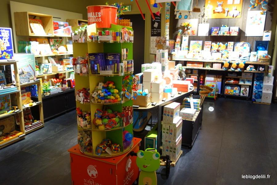 Nature & découvertes ouvre un grand concept-store dans le Marais