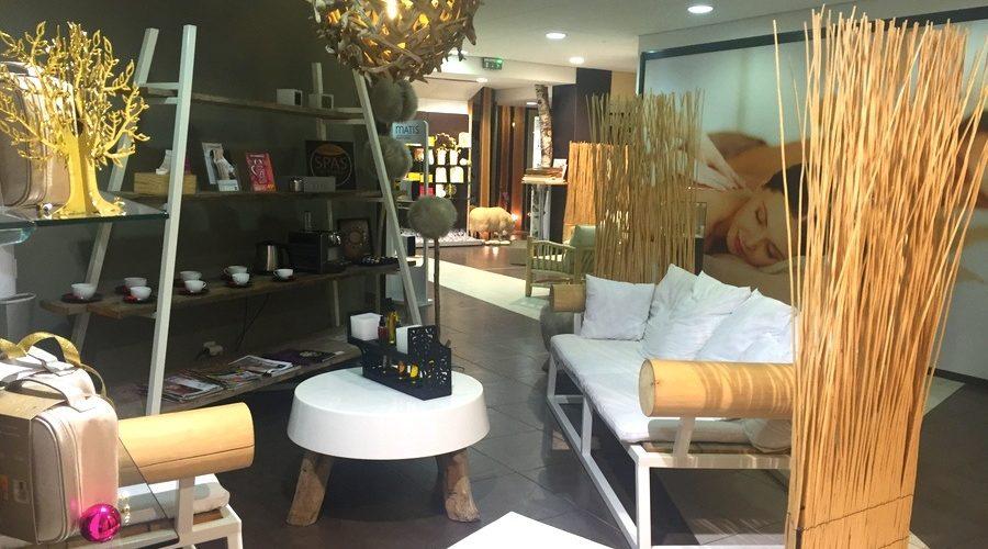 Central spa, un lieu du bien-être à Troyes