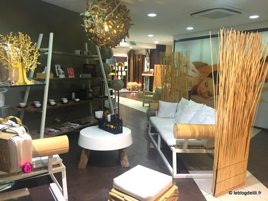 Central spa, à Troyes : retour sur plus de 3h de bien-être