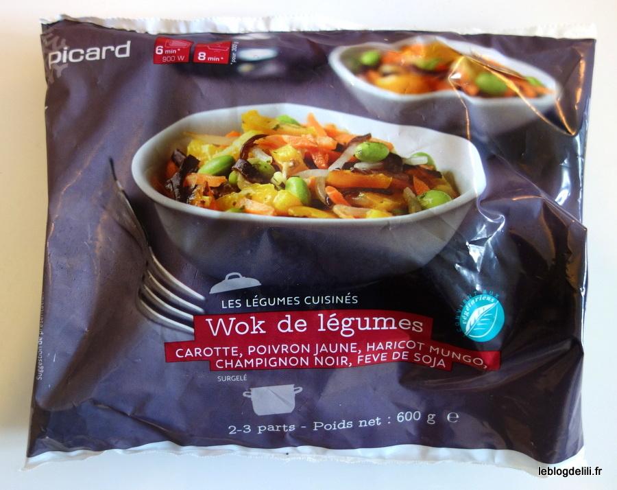 Le Picard World Tour : la cuisine évasion selon Picard surgelés