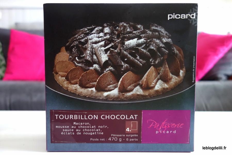 Des apéritifs colorés et des desserts gourmands avec Picard
