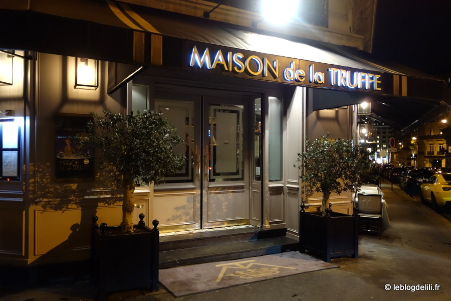Quand la Maison de la Truffe convie luxe et streetfood à sa table