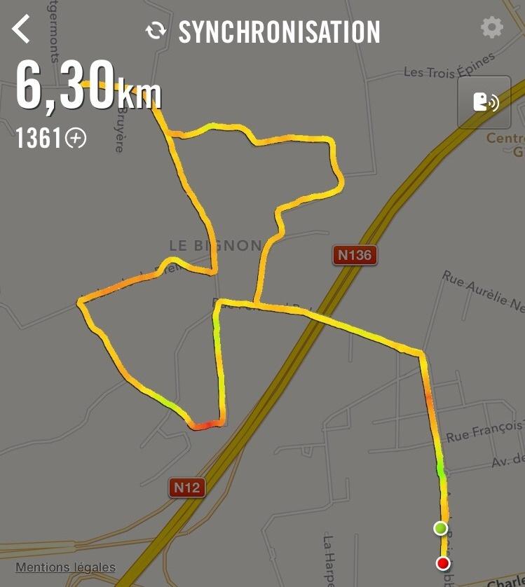 Débuter le running : mes 250 premiers kilomètres