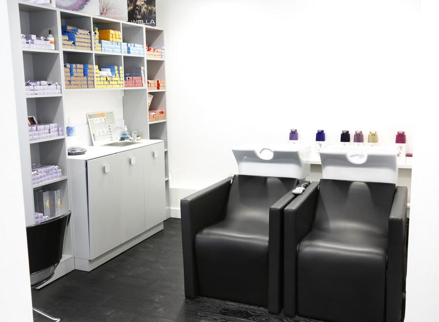 Photos du salon : © Frédéric Cresseaux