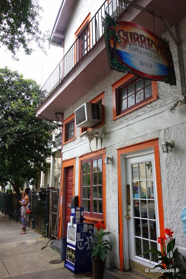 [Louisiane] Se régaler à la Nouvelle-Orléans : mes bonnes adresses food
